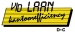 Logo Kantoorefficiency Van der Laan